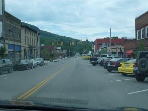 Main Street Big Stone Gap