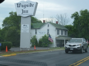 America's oldest continuously operating inn