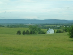 Some of the scenery along the way