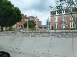 Massanutten Military Academy in Woodstock