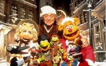 Sure, why not? The Muppets with Michael Caine
